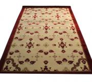 Акриловый ковер Exclusive 0310 RED - высокое качество по лучшей цене в Украине.
