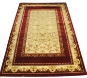Акриловый ковер Exclusive 0387 red - высокое качество по лучшей цене в Украине.