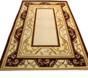 Акриловый ковер Exclusive 0392 BROWN - высокое качество по лучшей цене в Украине.