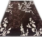 Акриловый ковер Florya 0007b lila - высокое качество по лучшей цене в Украине.