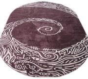 Акриловый ковер Florya 0069 lila - высокое качество по лучшей цене в Украине.