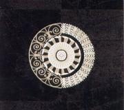 Акриловый ковер Florya 0084 fume - высокое качество по лучшей цене в Украине.