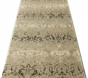 Акриловый ковер Florya 0138 l.beige - высокое качество по лучшей цене в Украине.