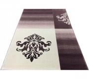 Акриловый ковер Florya 0142 lila - высокое качество по лучшей цене в Украине.