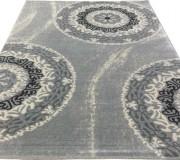 Акриловый ковер Florya 0177 grey - высокое качество по лучшей цене в Украине.