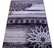 Акриловый ковер Florya 0185 brown - высокое качество по лучшей цене в Украине.