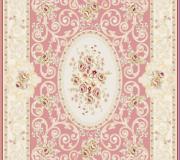 Акриловый ковер Glamour  (Гламур) 9932A PINK - высокое качество по лучшей цене в Украине.