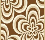 Акриловый ковер Hadise 2683A cream - высокое качество по лучшей цене в Украине.