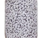 Акриловый ковер Lilium L4746 Beige-Grey - высокое качество по лучшей цене в Украине.