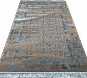 Акриловый ковер Manyas P0920 D.Beige-Blue - высокое качество по лучшей цене в Украине.