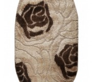 Акриловый ковер Pangora 2 093 , BEIGE - высокое качество по лучшей цене в Украине.