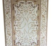 Акриловый ковер Sandora 7811A cream - высокое качество по лучшей цене в Украине.