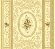 Акриловый ковер Sandora 8529B cream - высокое качество по лучшей цене в Украине.