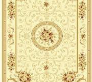 Акриловый ковер Sandora 8532A cream - высокое качество по лучшей цене в Украине.