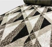 Синтетическая ковровая дорожка Cappuccino 16420-128 - высокое качество по лучшей цене в Украине.