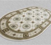 Шерстяной ковер Elegance 6285-50633-o - высокое качество по лучшей цене в Украине.