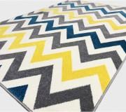 Синтетический ковер Kolibri (Колибри)   11480-194 - высокое качество по лучшей цене в Украине.