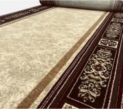 Синтетическая ковровая дорожка Lotos (runner) (518/120) - высокое качество по лучшей цене в Украине.