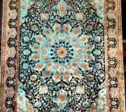 Иранский ковер Diba Carpet Barin 23 - высокое качество по лучшей цене в Украине.