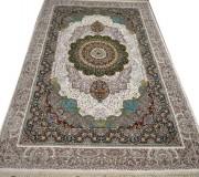 Иранский ковер Diba Carpet Ariya cream - высокое качество по лучшей цене в Украине.