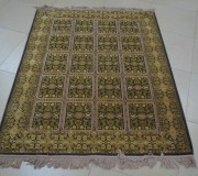 Иранский ковер Diba Carpet Bijan 24 - высокое качество по лучшей цене в Украине.