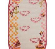 Детский ковер Artemis 5 , DARK PINK - высокое качество по лучшей цене в Украине.