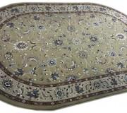 Высокоплотный ковер Ottoman 0917 beige - высокое качество по лучшей цене в Украине.