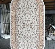 Высокоплотный ковер Buhara 3 024 , CREAM - высокое качество по лучшей цене в Украине.