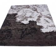 Высокоплотный ковер Crystal 9932A L.BEIGE-BROWN - высокое качество по лучшей цене в Украине.