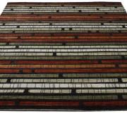 Высокоплотный ковер Firenze 6070 Penny-Black - высокое качество по лучшей цене в Украине.