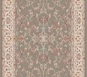 Высокоплотный ковер Isfahan Million 8 101 , BROWN - высокое качество по лучшей цене в Украине.