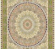 Иранский ковер Marshad Carpet 3008 Cream - высокое качество по лучшей цене в Украине.
