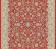 Иранский ковер Marshad Carpet 3012 Red - высокое качество по лучшей цене в Украине.