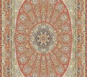 Иранский ковер Marshad Carpet 3026 Red - высокое качество по лучшей цене в Украине.