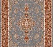 Иранский ковер Marshad Carpet 3040 Silver - высокое качество по лучшей цене в Украине.