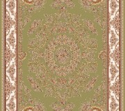 Иранский ковер Marshad Carpet 3044 Green - высокое качество по лучшей цене в Украине.