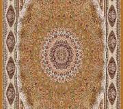 Иранский ковер Marshad Carpet 3056 Yellow - высокое качество по лучшей цене в Украине.