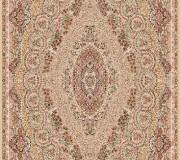Иранский ковер Marshad Carpet 3058 Beige - высокое качество по лучшей цене в Украине.