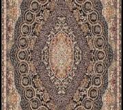 Иранский ковер Marshad Carpet 3058 Black - высокое качество по лучшей цене в Украине.