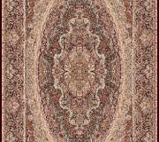 Иранский ковер Marshad Carpet 3059 Brown - высокое качество по лучшей цене в Украине.
