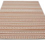 Безворсовый ковер Cottage 5032 wool-terra - высокое качество по лучшей цене в Украине.