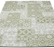 Безворсовый ковер Cottage 5474 wool-olive-green-8R01 - высокое качество по лучшей цене в Украине.