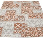 Безворсовый ковер Cottage 5474 wool-terra-8Z01 - высокое качество по лучшей цене в Украине.