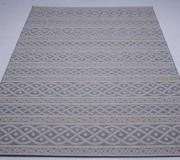 Безворсовый ковер Jersey Home 6730 wool-grey-E514 - высокое качество по лучшей цене в Украине.