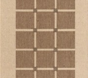 Безворсовый ковер Kerala 515-065 - высокое качество по лучшей цене в Украине.