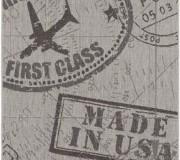 Безворсовый ковер Kerala 34531-032 - высокое качество по лучшей цене в Украине.