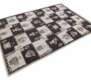Безворсовый ковер Naturalle 950/80 - высокое качество по лучшей цене в Украине.