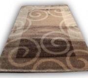 Высоковорсный ковер 3D Polyester 0055 vizon-kaju - высокое качество по лучшей цене в Украине.