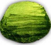 Высоковорсный ковер 3D Polyester 9000 green - высокое качество по лучшей цене в Украине.