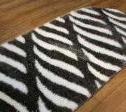 Высоковорсный ковер 3D Polyester B114 GREY-CREAM - высокое качество по лучшей цене в Украине.
